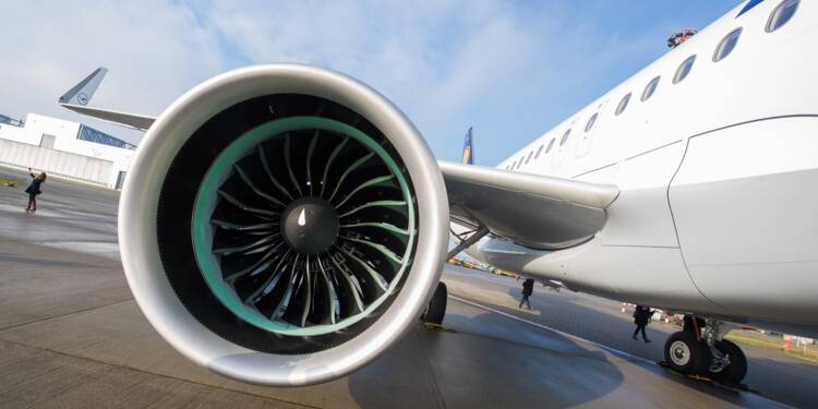 Airbus : nouveau problème de moteur pour les A320neo !