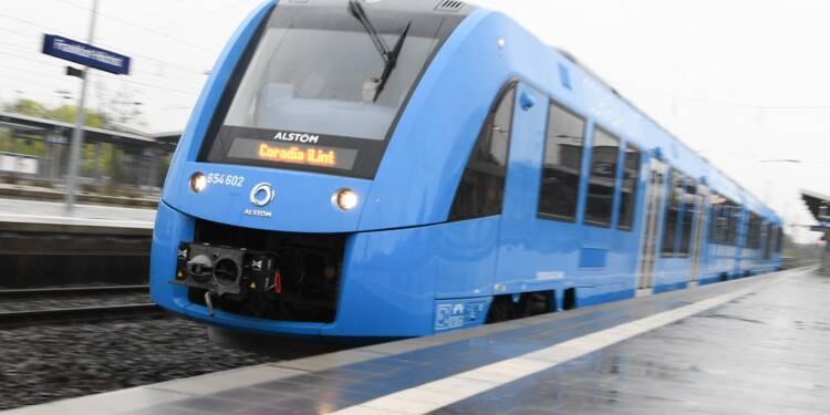 Alstom: contrat pour 69 voitures pour le métro de Singapour