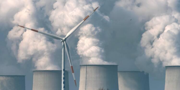 Climat: l'assureur Allianz se désengage du charbon