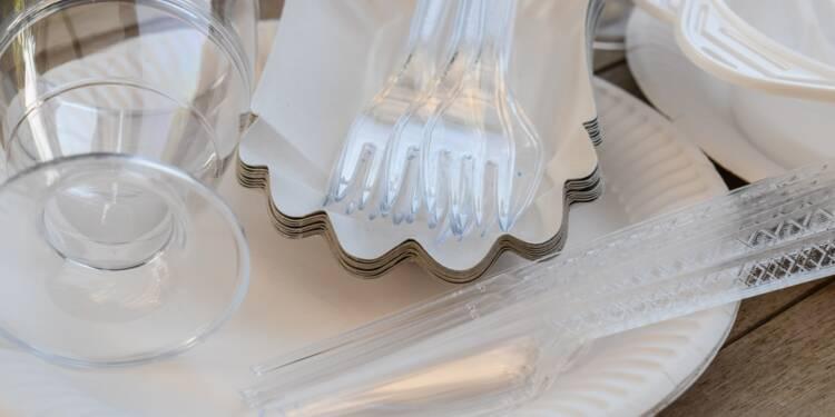 Interdictions et recyclage: l'UE part à la chasse aux plastiques
