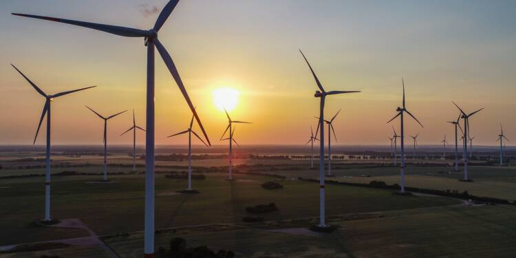 Energies renouvelables: Engie rachète le producteur indépendant Langa