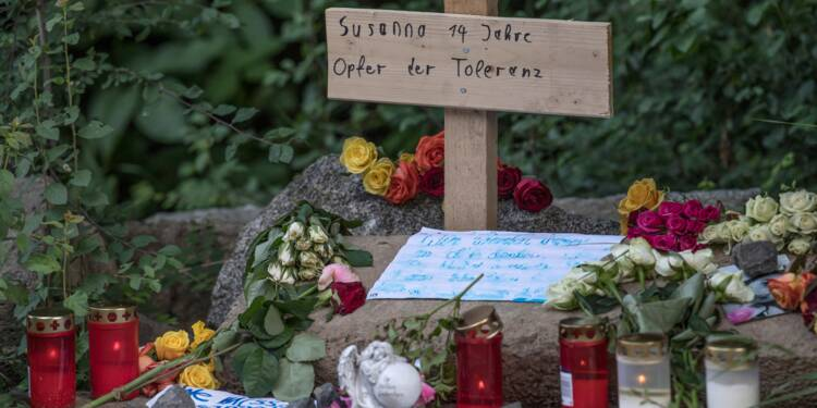 Allemagne: émoi et interrogations après la fuite d'un Irakien soupçonné de meurtre