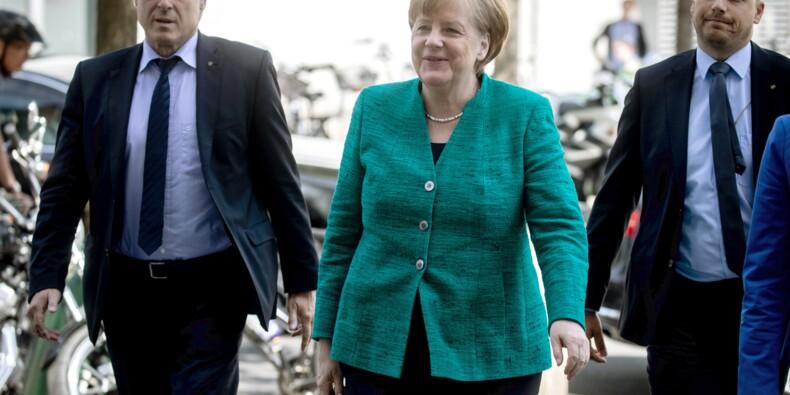 Immigration: Merkel menacée par l'escalade d'un conflit au gouvernement