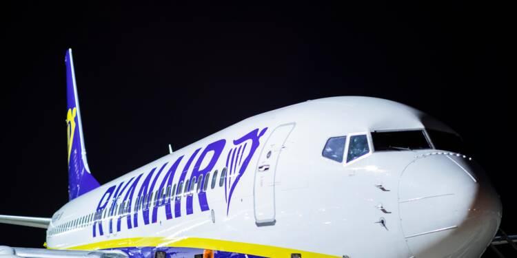 Travail dissimulé: Ryanair, Air France et CityJet seront rejugés, ordonne la Cour de cassation