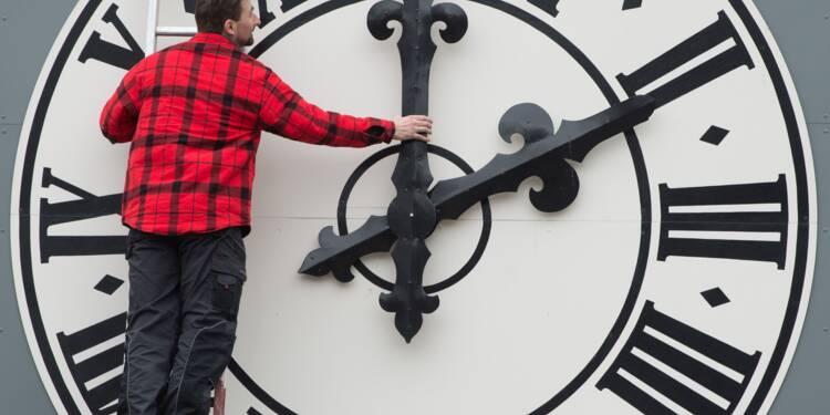 Les Européens veulent se donner le temps d'abolir le changement d'heure