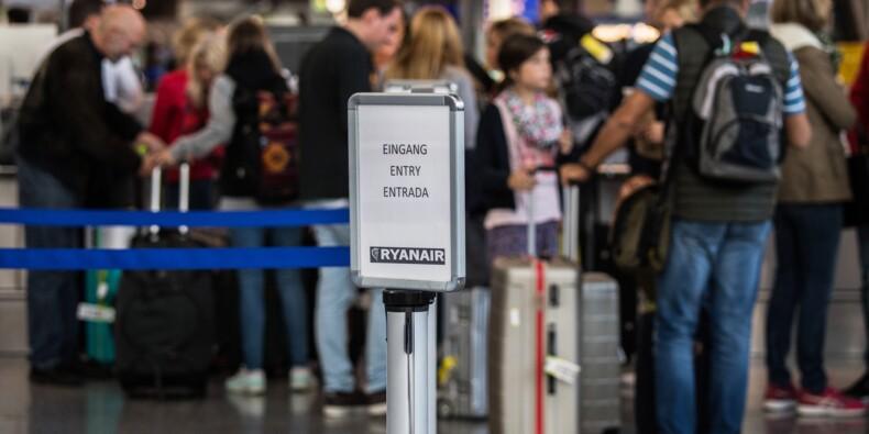 Bagage cabine payant : Ryanair et Wizz Air poursuivis !
