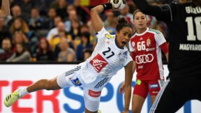 Hand: les Bleues veulent faire grandir leur sport en France