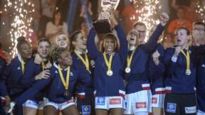 Euro de hand dames: chez elles, les Bleues ont plein de belles choses à gagner