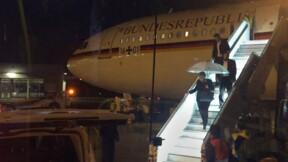 Merkel en retard au G20 après une grave défaillance de son avion