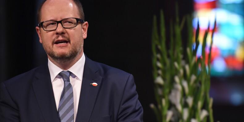 La Pologne en état de choc après le meurtre au couteau du maire de Gdansk