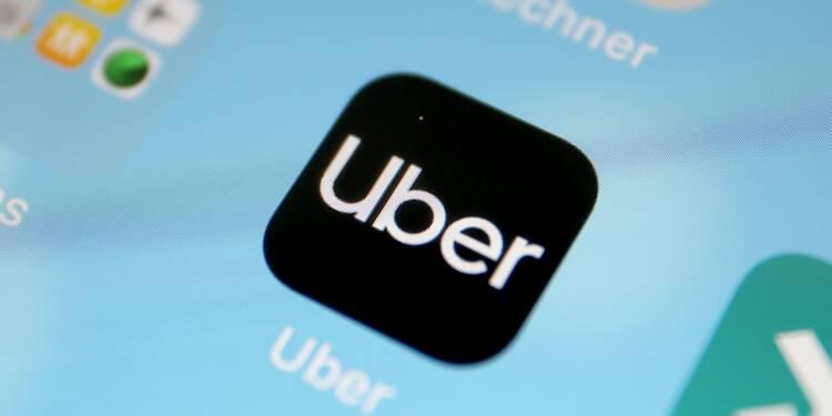 Entrée en Bourse d'Uber: objectif 100 milliards
