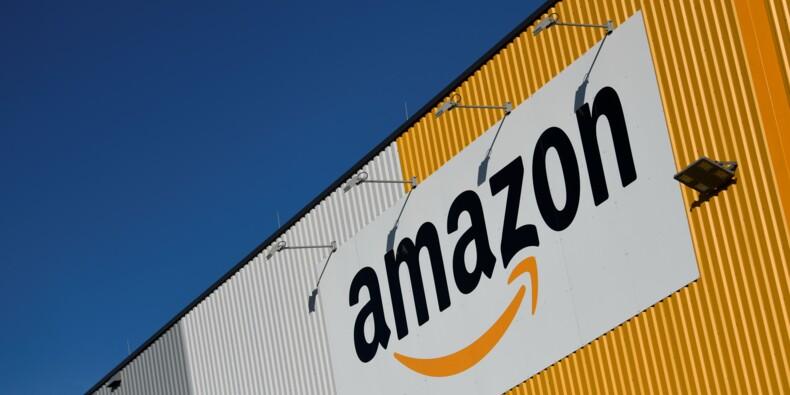 """Amazon : grève en Allemagne contre les promos offertes """"sur le dos des salariés"""""""