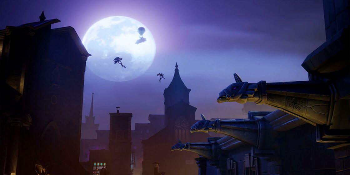 Fortnite : Batman débarque avec une nouvelle arme et des changements …