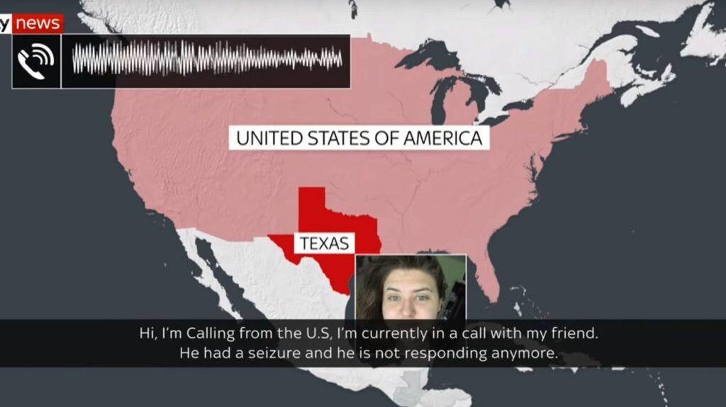 Jeux vidéo : Une joueuse américaine sauve la vie de son ami à l'autre bout du monde alors qu'ils sont en plei…