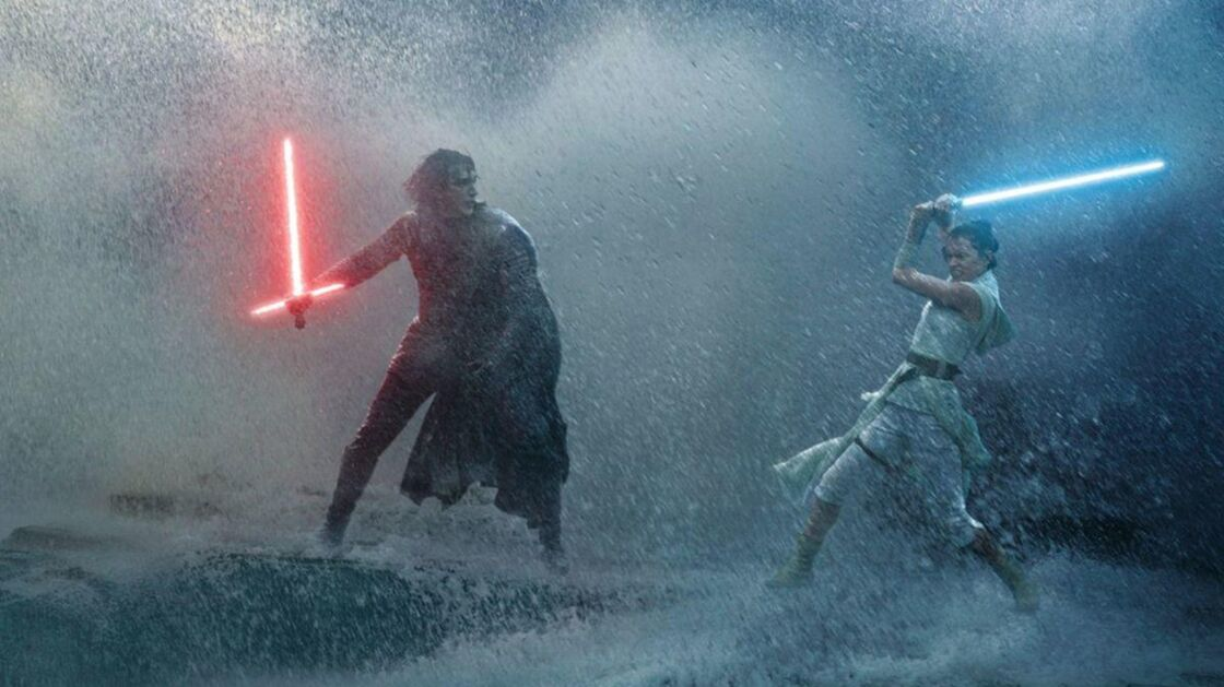 Star Wars 9 : Le scénario original de Colin Trevorrow a fuité et il est très différent de celui de l'Ascensio…