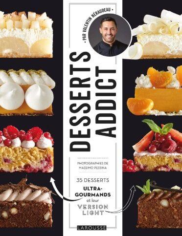 25 desserts réconfortants pour ne pas déprimer cet hiver…