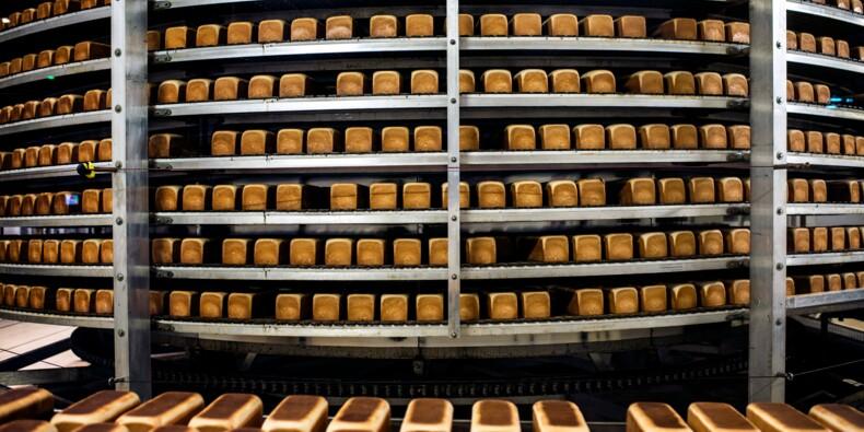 Alimentation industrielle: sel, sucre et additifs dans la ligne de mire des parlementaires