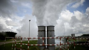 Géothermie: les Philippines veulent rattraper le temps perdu