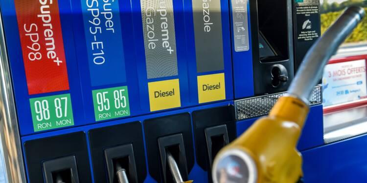 La nouvelle signalétique sur les carburants débarque