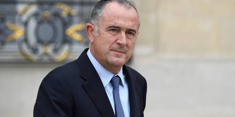"""Didier Guillaume: la transition agroécologique de l'agriculture est """"irréversible"""""""