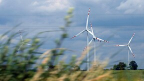 Pologne: un vent favorable se lève pour les éoliennes