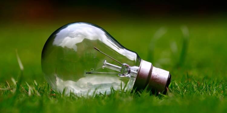 L'énergie pas si verte des fournisseurs d'electricité