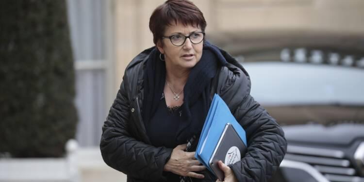 """PAC: Christiane Lambert (FNSEA) espère """"un deal commun"""" France-Allemagne"""