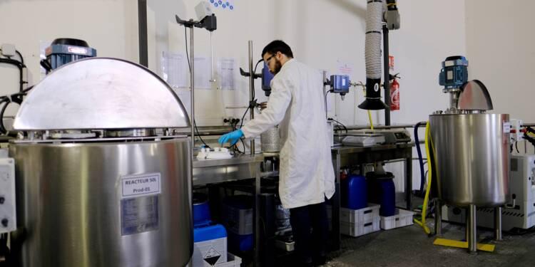 ProNeem, l'invention marseillaise écologique contre les acariens des lits