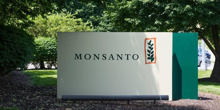 """Soupçon de fichage chez Monsanto: """"excuses"""" du groupe Bayer"""