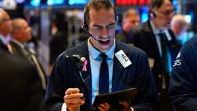 Wall Street en hausse, guettant les développements commerciaux sino-américains