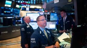 Wall Street soutenue à l'ouverture par l'espoir d'avancées sur le commerce