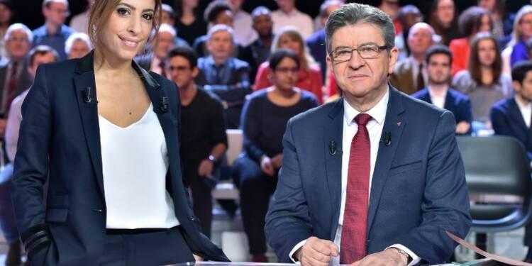 Mélenchon a-t-il raison de proposer un tribunal des journalistes ?