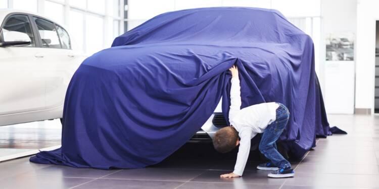 Automobile : le calendrier des nouveautés en 2021