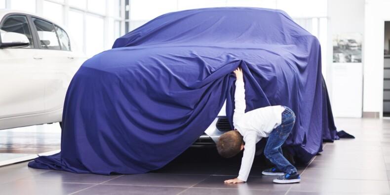 Nouveauté auto 2021 : le calendrier des constructeurs automobiles
