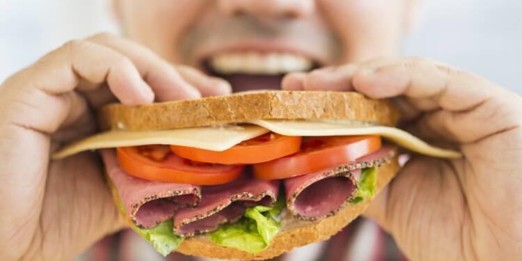 Brexit : les sandwichs britanniques bloqués par la douane néerlandaise