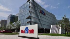 Voiture électrique : Baidu, le Google chinois, s'allie à Geely (Volvo)