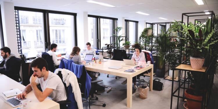 Ces start-up françaises veulent être les géants de demain