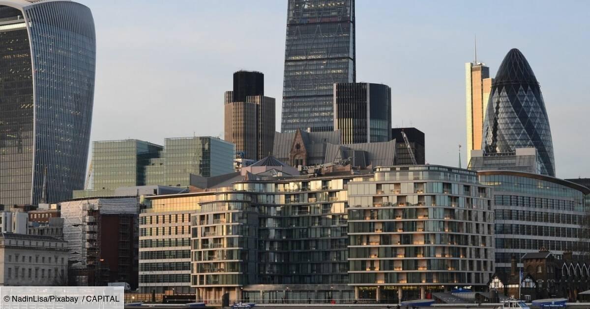 Brexit : des milliers d'emplois et un montant d'actifs colossal relocalisés en France