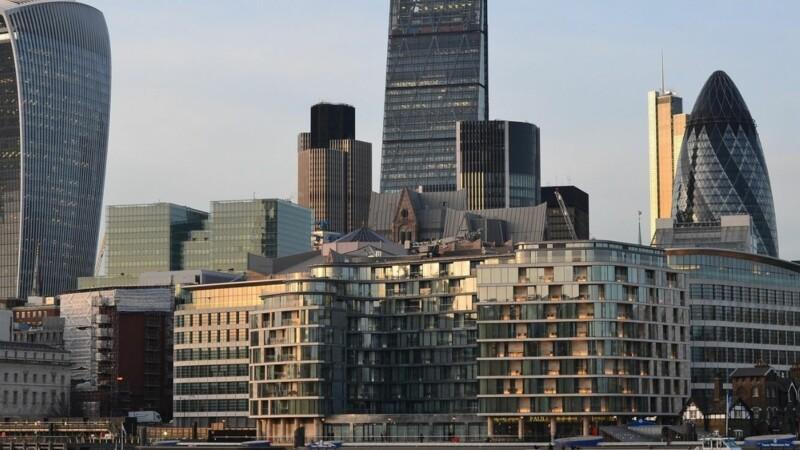 Grâce au Brexit, Amsterdam détrône Londres comme place boursière n°1 en Europe