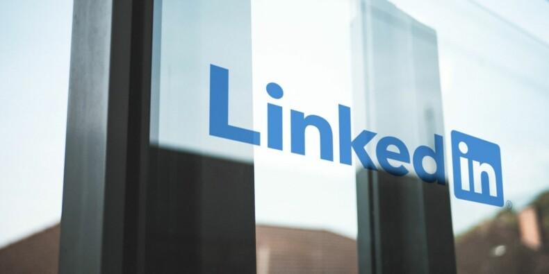 Linkedin : sa fréquentation a explosé lors du confinement