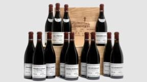 Investir dans le vin va-t-il faire de vous un millionnaire?