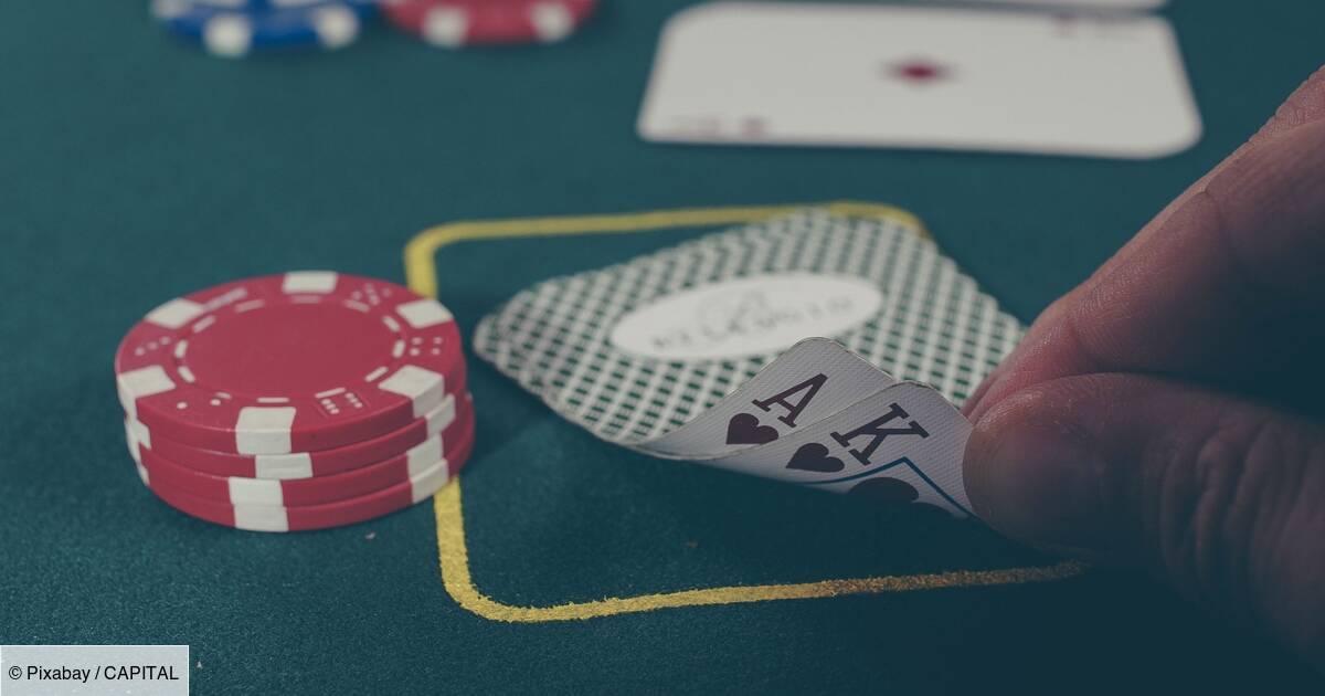 Elle touche le jackpot au casino, la Caf lui réclame de rembourser le RSA