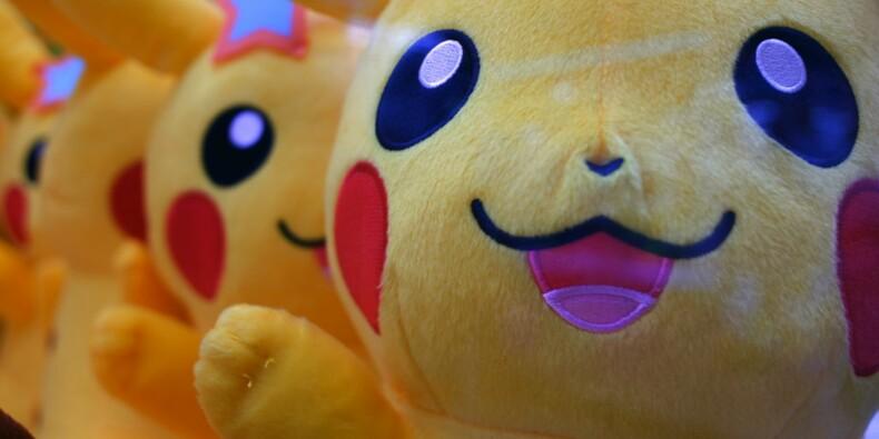 Cartes Pokémon : un véritable trésor mis aux enchères