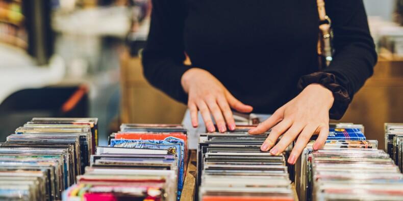 Découvrez qui a vendu le plus d'albums en France en 2020