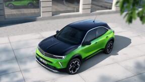 Un an d'attente pour l'Opel Mokka-e, victime de son succès en Allemagne