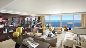 Villa royale, penthouse high-tech... offrez vous le luxe au prix fort