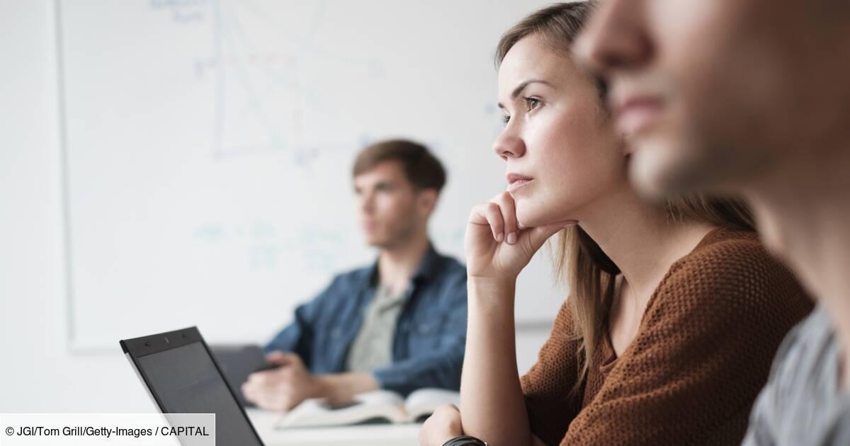 Que masquent les chiffres records de l'apprentissage pour 2020 ?