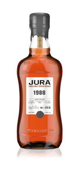 Jura 1988 The Chronicles 53,5%