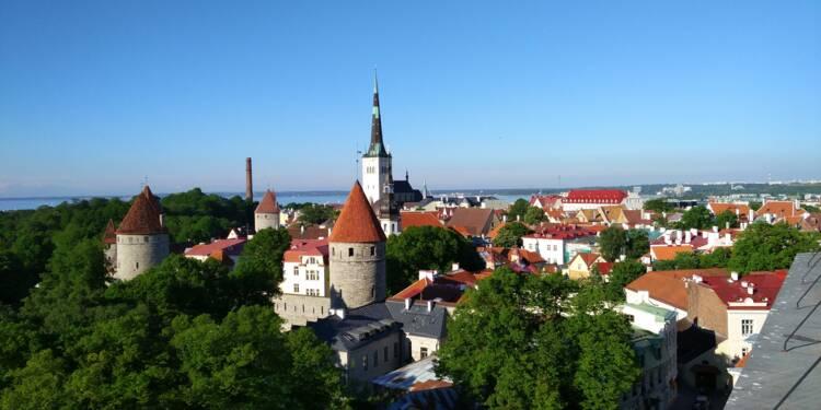 Le Premier ministre d'Estonie démissionne, enquête pour corruption