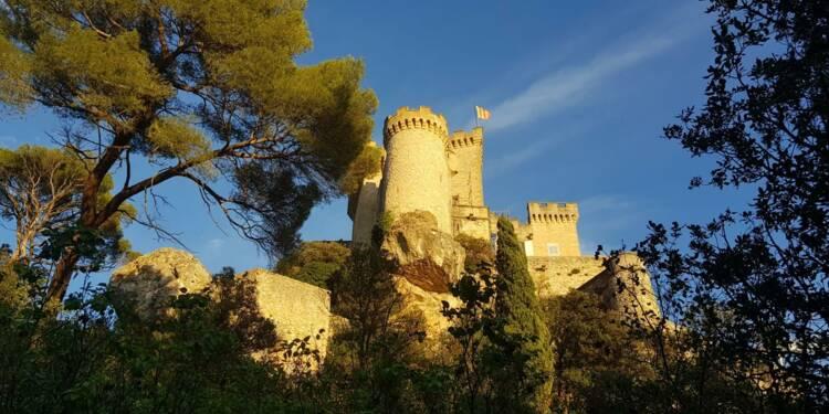 Un son et lumière façon Puy-du-Fou bientôt en Provence